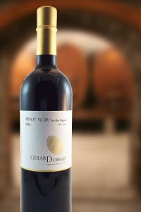 Pinot Noir Vieilles Vignes